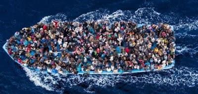 الاتحاد الأوروبي يدعم المغرب بـ 148 مليون يورو لمحاربة الهجرة السرية