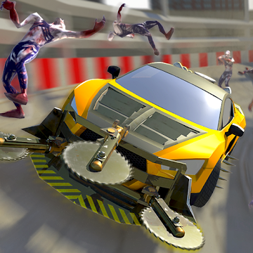Zombie Smash: Road Kill v1.7 Para Hileli APK
