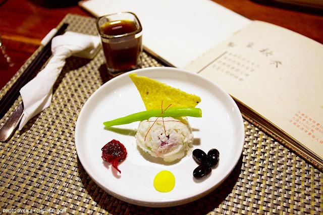 MG 9336 - 台中隱藏版景觀庭園餐廳,現代版桃花源,不用出國就能感受置身江南水鄉小鎮的愜意