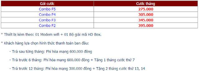 Lắp Đặt Internet FPT Phường Phú La 2