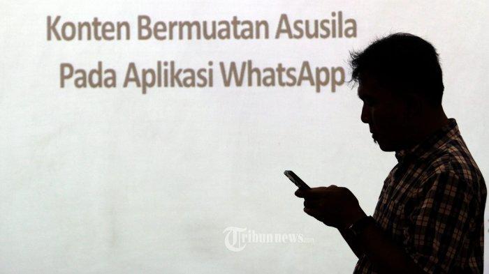 Pernyataan Penyedia GIF Mesum di Whatsapp Setelah Dapat Ancaman Indonesia