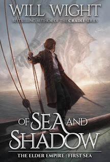 Of Sea and Shadow by Will Wight