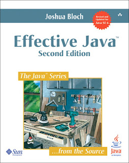 Is Joshua Bloch's Effective Java Still Valid in the Era of Java 8?