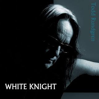 """Το βίντεο του Todd Rundgren για το τραγούδι """"Chance For Us"""" από το album """"White Knight"""""""