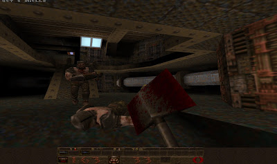 Quake 2 Game For PC Free Download