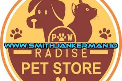 Lowongan Paw-Radise Pet Store Pekanbaru Maret 2018