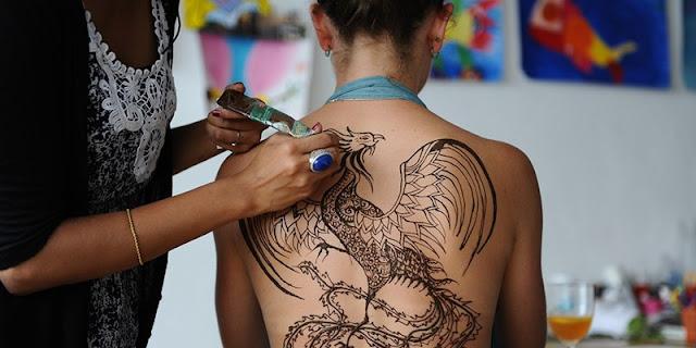 Αμερικανική έρευνα:  Άσχημα τα νέα για όσους έχουν κάνει τατουάζ