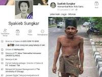 Posting Meme Amien Rais, Mantan Direktur Indosat Ini Dipolisikan Alumni Ikatan Mahasiswa Muhammadiyah