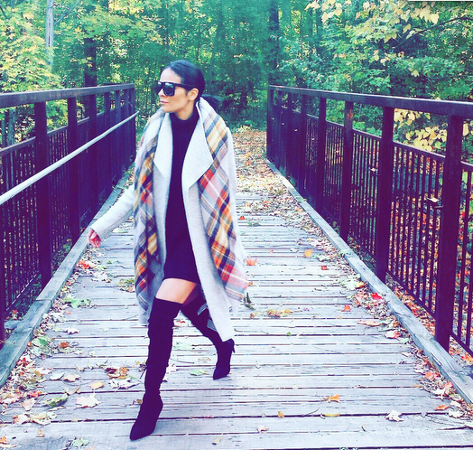 FALL STYLE POST