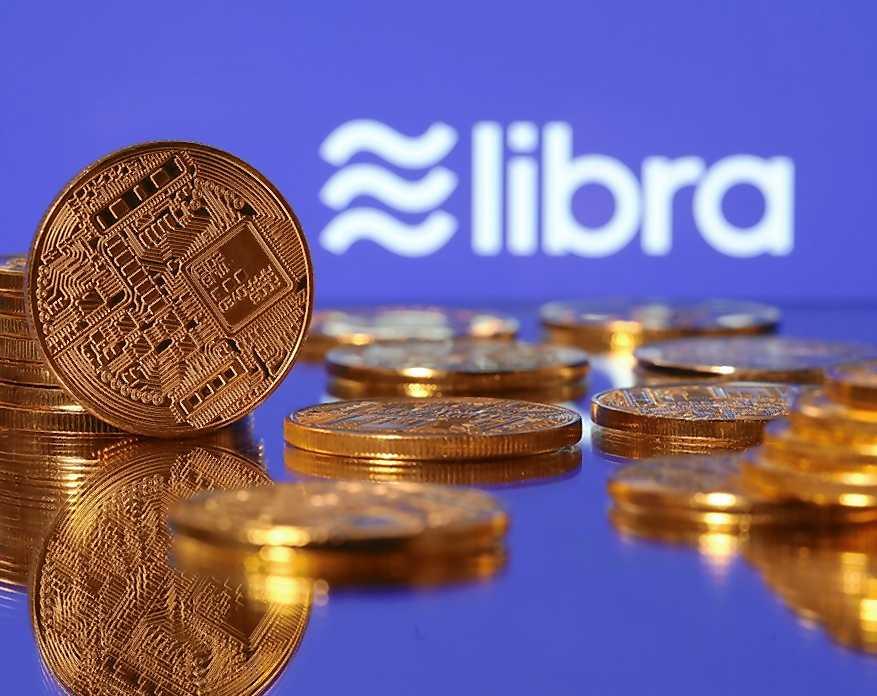 Facebook global digital currency Libra