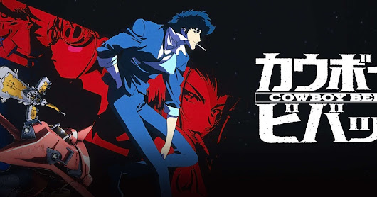 Live Action Americana de Cowboy Bebop: Surpreenda-me Se For Capaz!