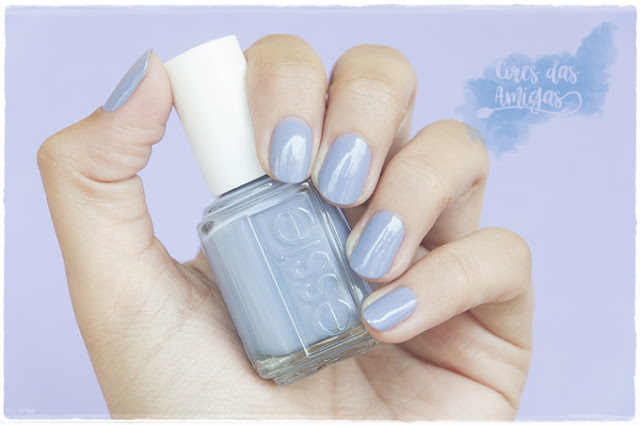 Lapiz of Luxury Essie Nailpolish Esmalte Lilas