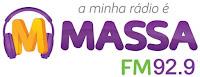 Ouvir a Rádio Massa FM 92,9 de São Paulo SP Ao Vivo e Online