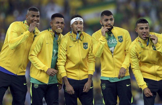 Brasil-oro-fútbol-olímpico-2016