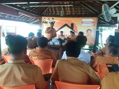 Sri Widodo Minta Perayaan HUT Hanura Digelar Meriah