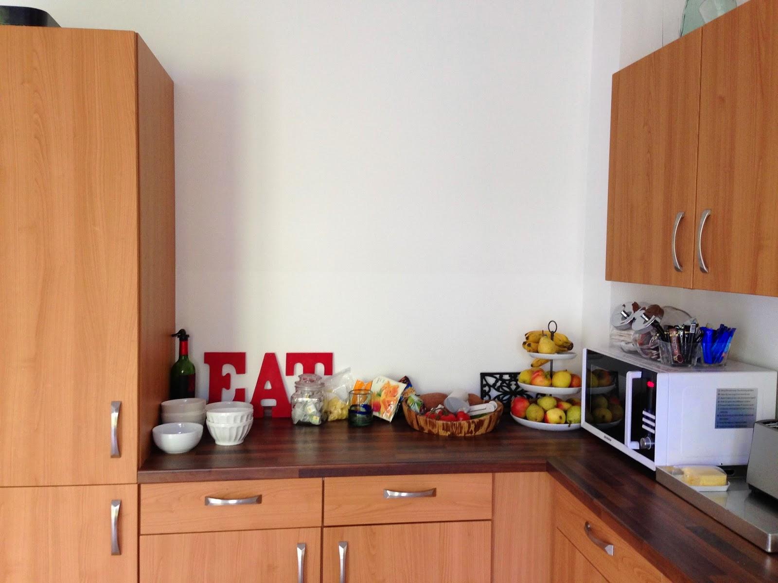 Blank Kitchen Wall Ideas Inspiration
