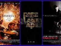 Jadwal Film TV Hari Ini Jumat, 24 Maret 2017