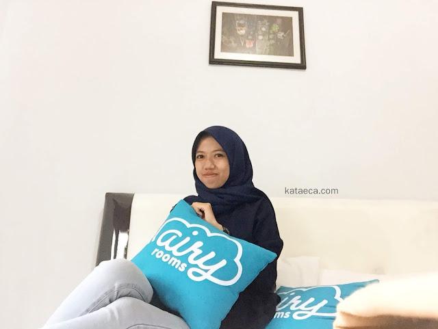 review Airy Rooms Syariah Banjarmasin