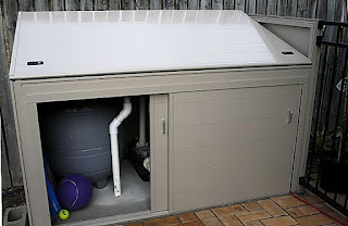 Some Best Pool Pump Cover You Can Use For Reducing Noise from Your Pool System