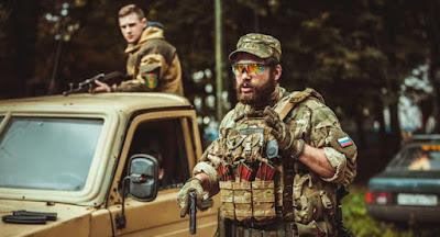 На Донбасі почнеться операція Об'єднаних сил