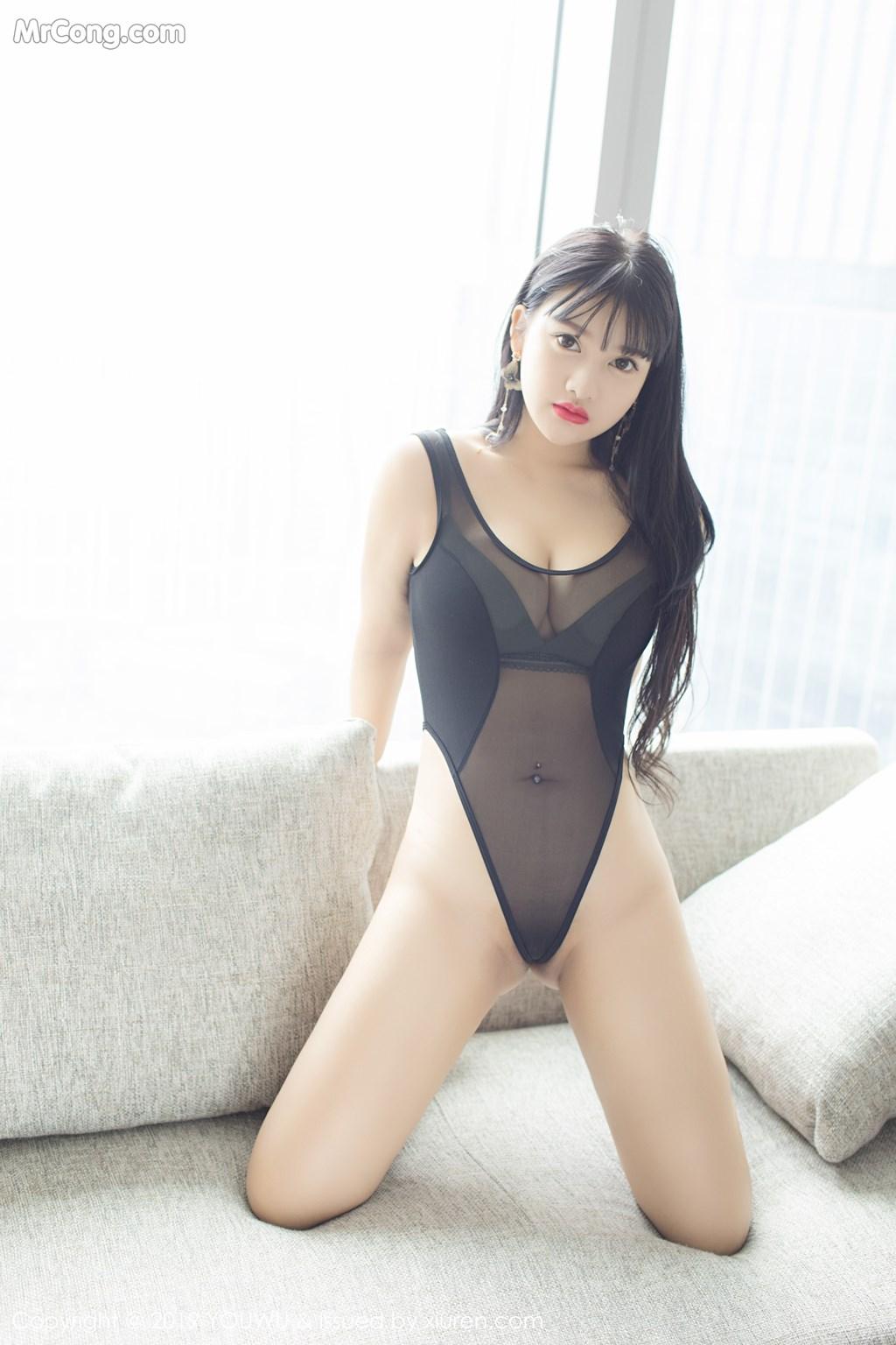 Image YouWu-Vol.138-Xiao-You-Nai-MrCong.com-007 in post YouWu Vol.138: Xiao You Nai (小尤奈) (60 ảnh)