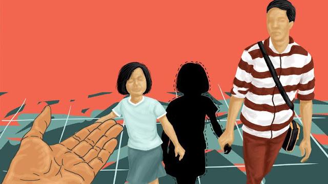 Viral Pesan Berantai Penculikan Anak Merajalela, Berikut Himbauan Penting Polisi