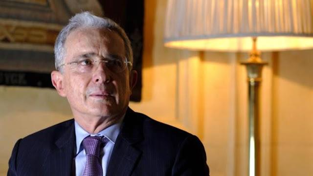Agentes de Venezuela y Cuba planearon atentar contra Álvaro Uribe