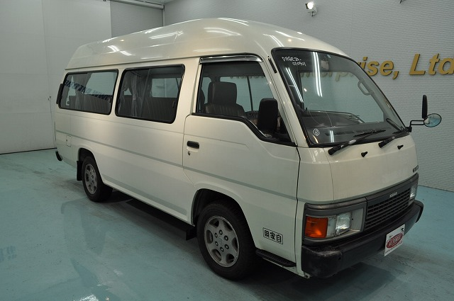 1992 nissan caravan 15seaater to malawi japanese vehicles to the world rh japanesevehicle sy com Nissan E24 Caravan Nissan E24 Caravan