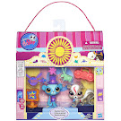 Littlest Pet Shop Small Playset Sunil Nevla (#3610) Pet