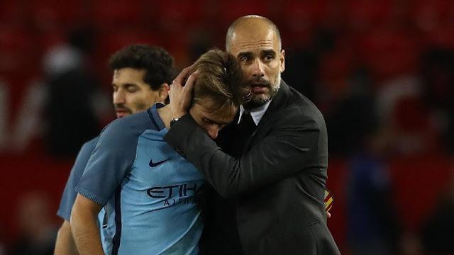 Lagi, Agen Yaya Toure Serang Guardiola dan City