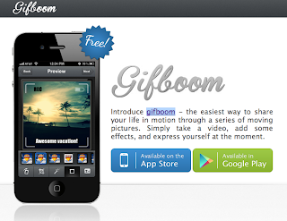 GifBoom - Share your life in motion