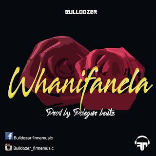 Bulldozer - Wanifanela (Prod. Polegar Beatz)