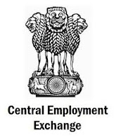 Central Employment Exchange Recruitment 2018 For 19 Posts