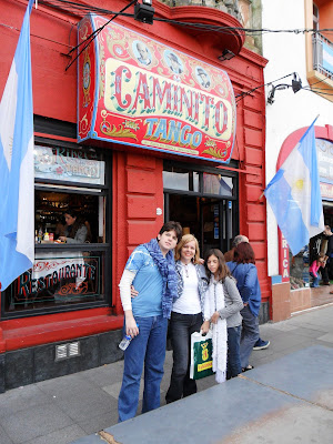 Caminito; Caminito; bairro La Boca; Buenos Aires; viajando pela America Latina;