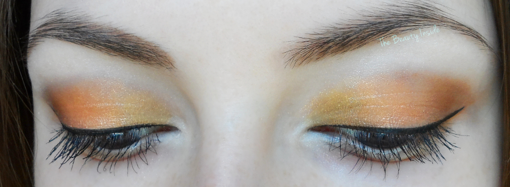 fall make up tutorial lizbreygel beauty blogger how to step by step