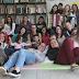 Projeto cultural estimula amor pelos livros