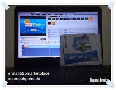 Laptop Untuk Mengedit, Lebih Handal - Blog Mas Hendra