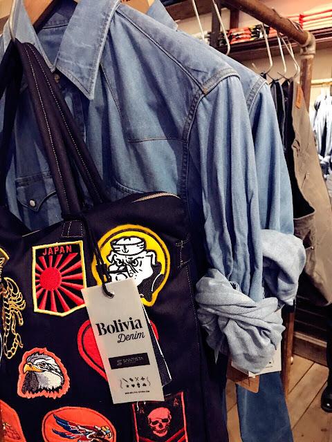 divina bolivia, lanzamiento divina bolivia, jeans, moda argentina, moda y tendencias, tendencias, fashion, Gustavo Samuelian, verano 2018, construyendo estilo, July Latorre