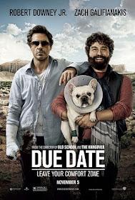 Todo Un Parto [Due Date] DVDRip