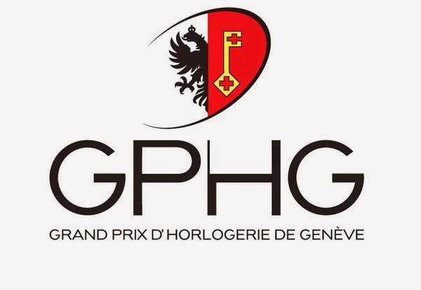 Gran Premio de Relojeria de Ginebra 2015