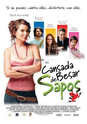 CANSADA DE BESAR SAPOS (2006) Ver Online - Español latino