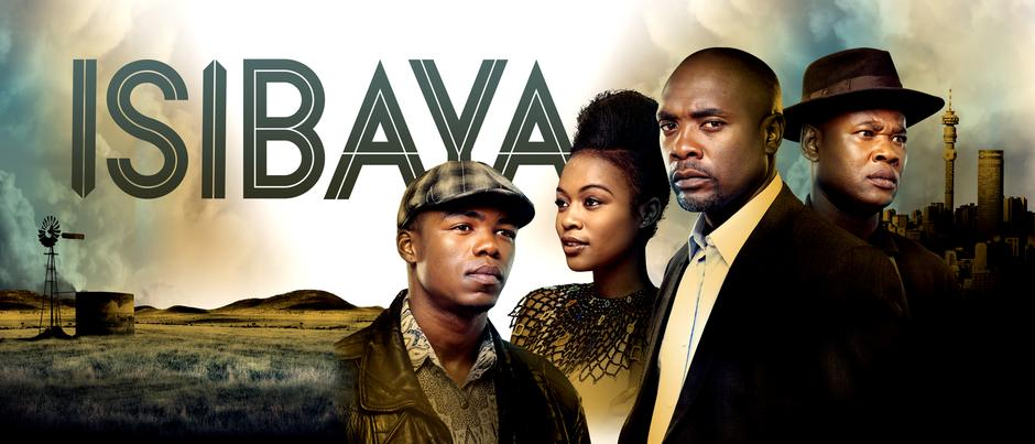 Isibaya Teasers 3-7 December 2018