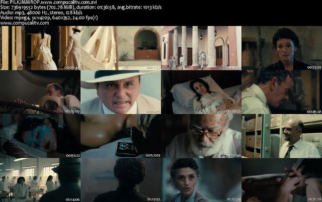 Memoria de mis Putas Tristes DVDRip Español Latino Descargar 1 Link 2011