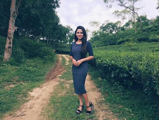 Azmeri Asha Bangladeshi Actress Images