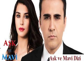 حلقات مسلسل ماوي والحب Aşk ve Mavi مترجمة للعربية