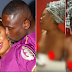 Police arrest husband of cheating Ghanaian comedienne Afia Schwarzenegger for leaking her sex video