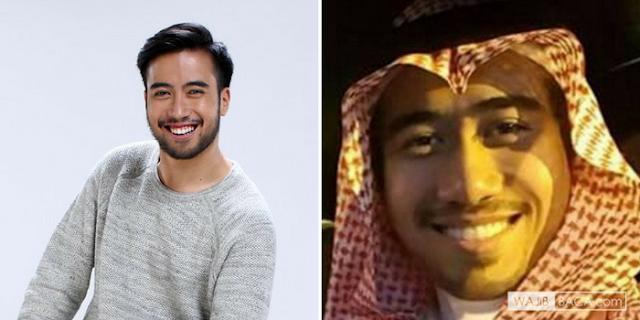 Ini Sosok Pria Istimewa Berdarah Indonesia yang Ikut Serta dalam Rombongan Raja Salman
