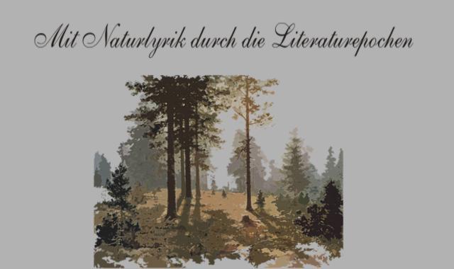 Wald-Naturlyrik