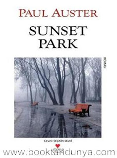 Paul Auster - Sunset Park