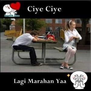 10 Meme 'Lagi Marahan' Ini Bakal Bikin Kamu Ketawa Greget!